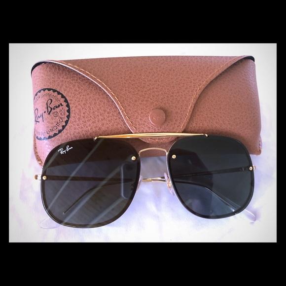 be1c2dc02c9 RayBan Blaze General Sunglasses 🕶. M 5b980fe8a5d7c6dbc897c071